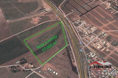 Área Industrial 00445