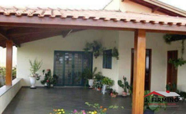 Casa para Venda em Artur Nogueira SP – 00114 - Foto 1 / 11