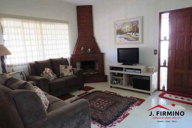 Casa para Venda no condomínio Residencial Portal dos Manacás em Artur Nogueira SP – 00082 - Foto 21 / 23