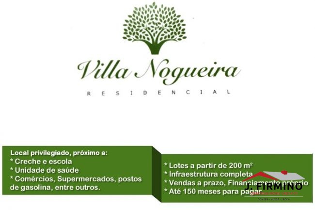 Terreno para Venda em Artur Nogueira SP – 00030 - Foto 11 / 13