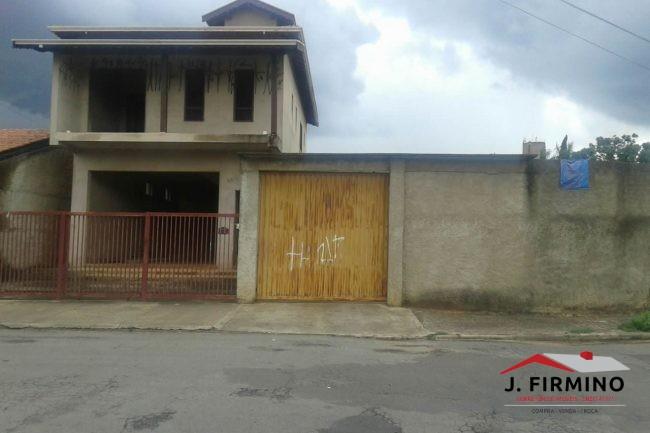 Sobrado para Venda no bairro Parque Andorinha de Cosmópolis SP – 00525 - Foto 1 / 3