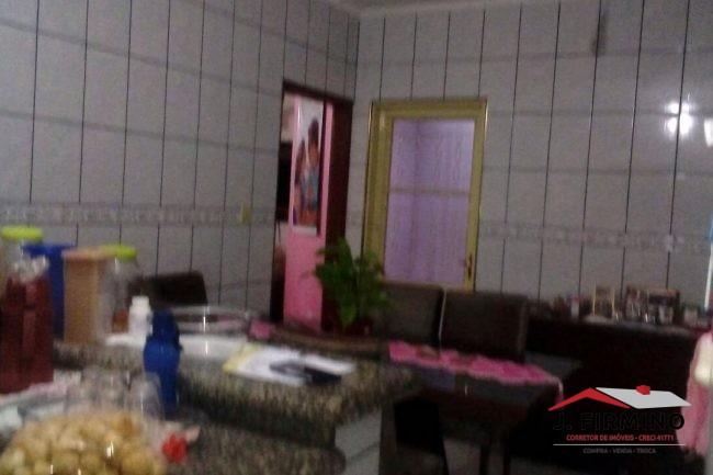 Casa para Venda no bairro Bela Vista-II de Artur Nogueira SP – 00548 - Foto 4 / 11