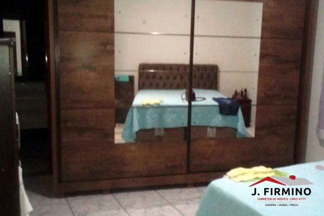 Casa para Venda no bairro Bela Vista-II de Artur Nogueira SP – 00548 - Foto 8 / 11