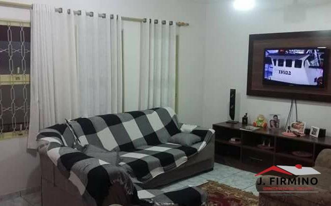 Casa para Venda no bairro Bela Vista-II de Artur Nogueira SP – 00548 - Foto 3 / 11