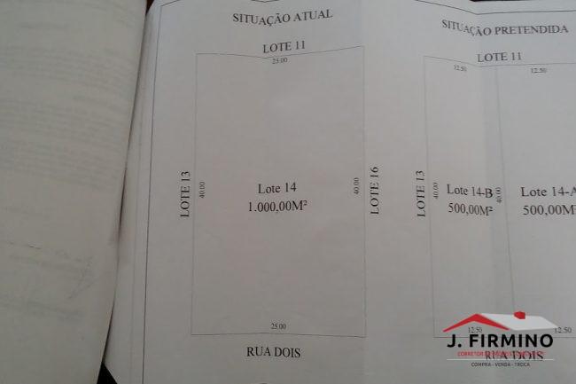 Terreno para Venda no condomínio Condomínio Residencial Jacarandá em Engenheiro Coelho SP – 00577 - Foto 5 / 5