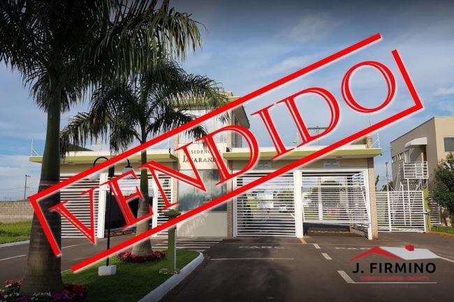 Terreno para Venda no condomínio Condomínio Residencial Jacarandá em Engenheiro Coelho SP – 00577 - Foto 1 / 1
