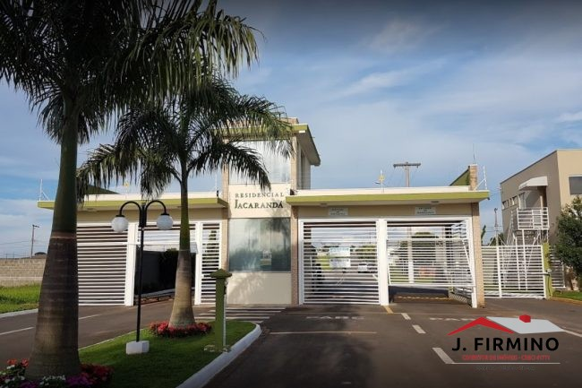 Terreno para Venda no condomínio Condomínio Residencial Jacarandá em Engenheiro Coelho SP – 00577 - Foto 1 / 5
