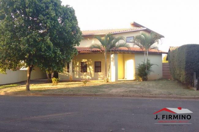 Casa para Venda em Cosmópolis SP – 00585 - Foto 1 / 5
