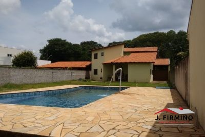 Casa para Venda em Cosmópolis SP – 00585