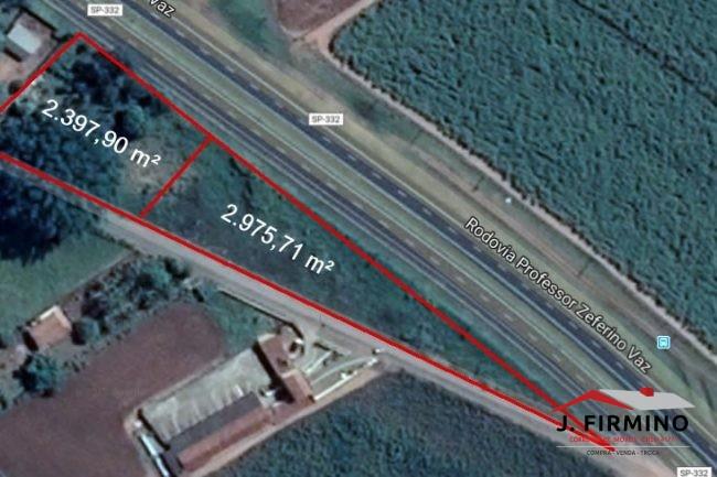 Área Industrial para Venda em Artur Nogueira SP – 00623 - Foto 1 / 1