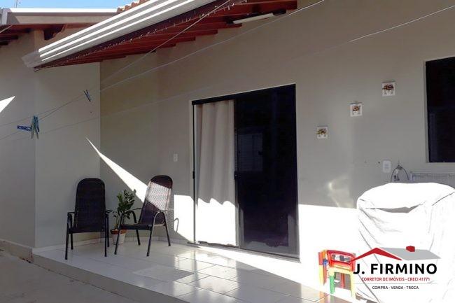 Casa para Venda no bairro Pq Paineiras de Artur Nogueira SP – 00654 - Foto 21 / 22