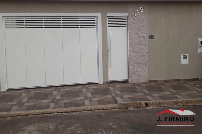 Casa para Venda no bairro Bom Jardim de Artur Nogueira SP – 00694 - Foto 1 / 12