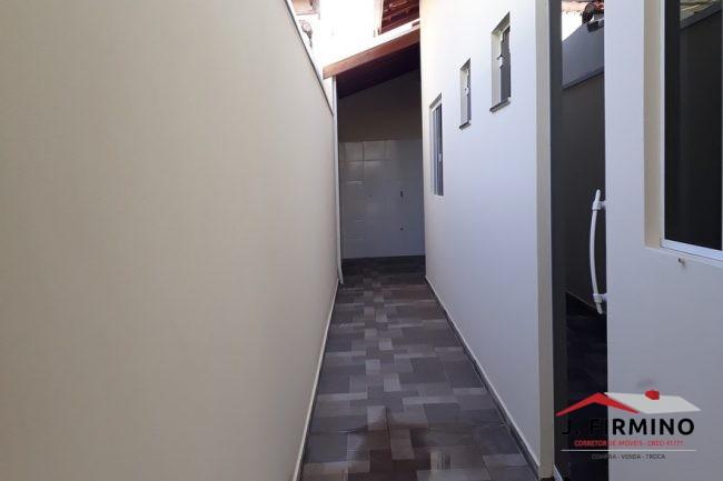 Casa para Venda no bairro Bom Jardim de Artur Nogueira SP – 00694 - Foto 4 / 12