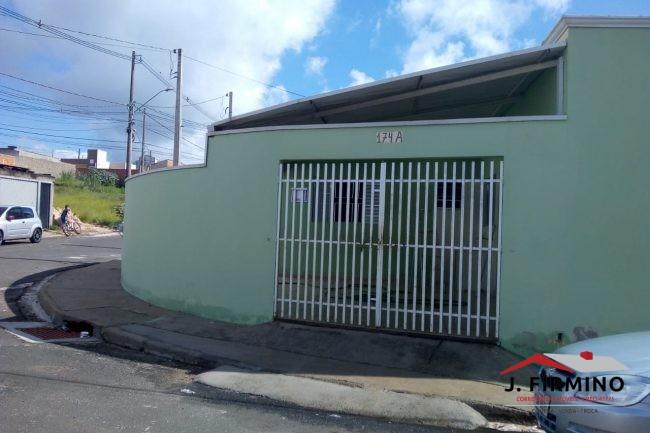 Casa para Venda no bairro Parque dos Ipês de Artur Nogueira SP – 00744 - Foto 2 / 11