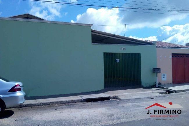 Casa para Venda no bairro Parque dos Ipês de Artur Nogueira SP – 00744 - Foto 3 / 11