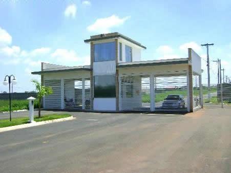 Terreno para Venda no bairro Residencial Recanto dos Pássaros de Engenheiro Coelho SP – 00785 - Foto 1 / 6