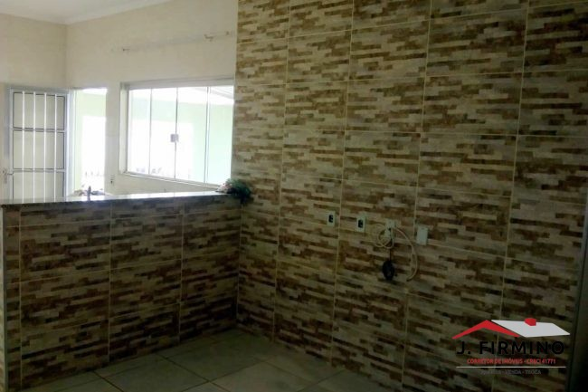 Casa para Venda no bairro Parque dos Ipês de Artur Nogueira SP – 00744 - Foto 6 / 11