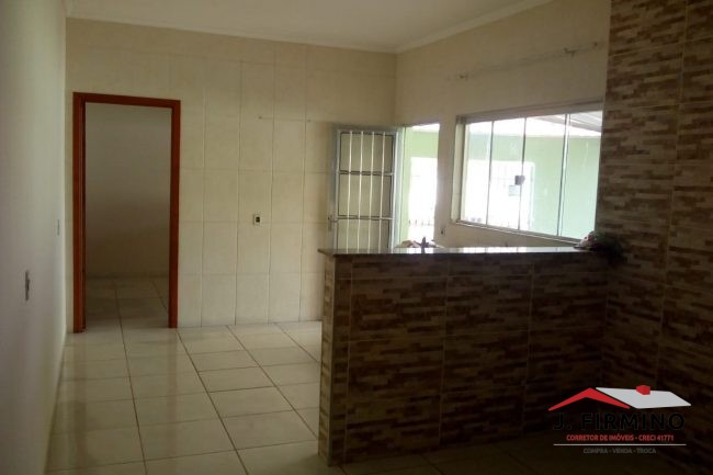 Casa para Venda no bairro Parque dos Ipês de Artur Nogueira SP – 00744 - Foto 7 / 11