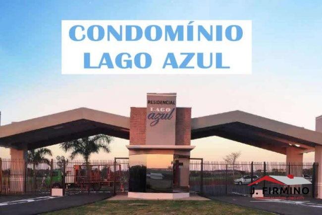 Terreno para Venda no bairro Residencial lagoa Azul de Engenheiro Coelho SP – 00768 - Foto 1 / 14