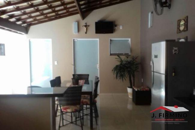 Casa para Venda no bairro Bela Vista-I de Artur Nogueira SP – 00834 - Foto 11 / 23