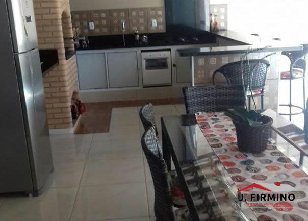 Casa para Venda no bairro Bela Vista-I de Artur Nogueira SP – 00834 - Foto 13 / 23