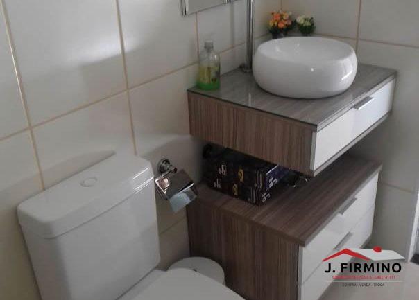 Casa para Venda no bairro Bela Vista-I de Artur Nogueira SP – 00834 - Foto 8 / 23