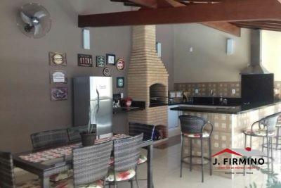 Casa para Venda no bairro Bela Vista-I de Artur Nogueira SP – 00834