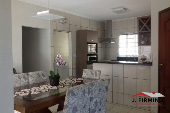 Casa para Venda no bairro Bela Vista-I de Artur Nogueira SP – 00834 - Foto 20 / 23