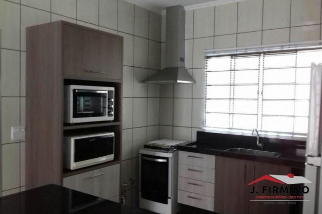 Casa para Venda no bairro Bela Vista-I de Artur Nogueira SP – 00834 - Foto 1 / 23