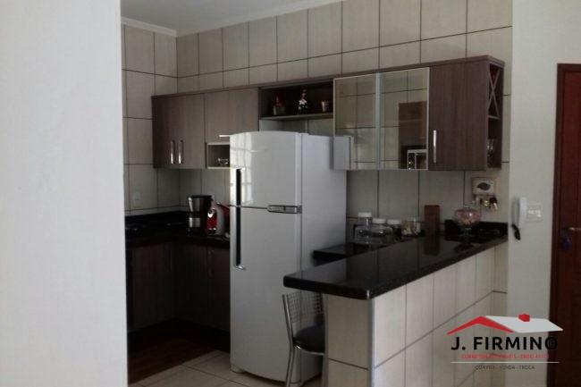 Casa para Venda no bairro Bela Vista-I de Artur Nogueira SP – 00834 - Foto 23 / 23