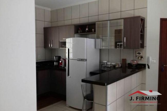 Casa para Venda no bairro Bela Vista-I de Artur Nogueira SP – 00834 - Foto 2 / 23