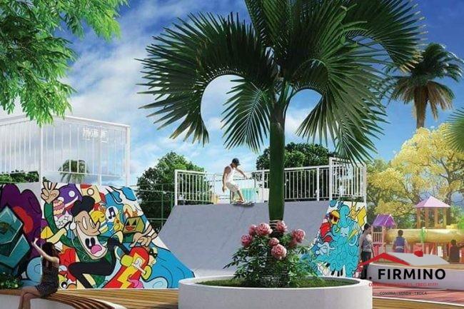 Terreno para Venda no bairro Michelangelo Residencial Resort – 01395 - Foto 8 / 14