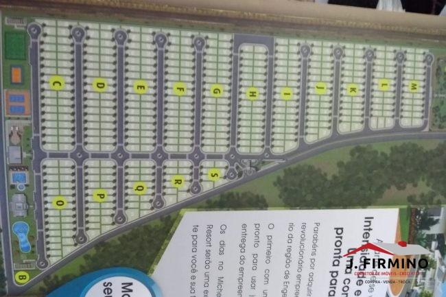 Terreno para Venda no bairro Michelangelo Residencial Resort – 01395 - Foto 14 / 14