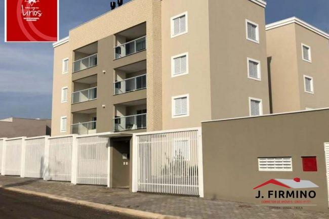 Apartamento para Venda no bairro Cidade Jardim de Artur Nogueira SP – 00983 - Foto 1 / 21