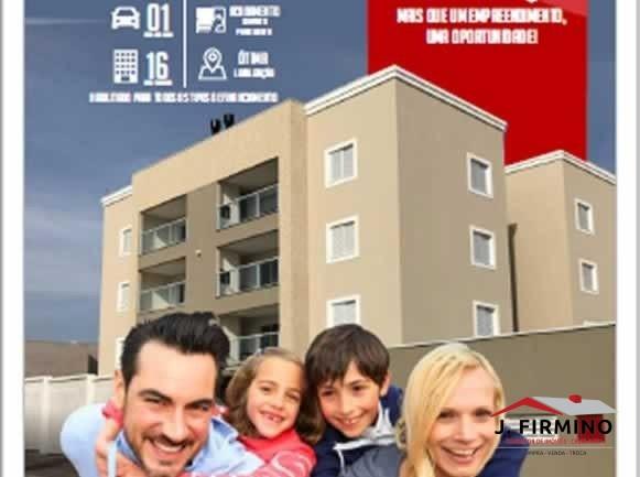 Apartamento para Venda no bairro Cidade Jardim de Artur Nogueira SP – 00983 - Foto 2 / 21