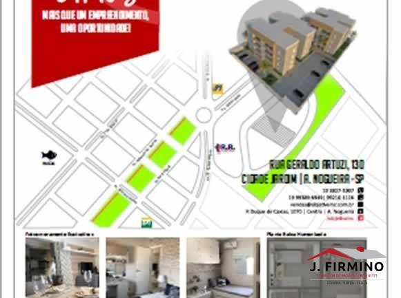 Apartamento para Venda no bairro Cidade Jardim de Artur Nogueira SP – 00983 - Foto 20 / 21