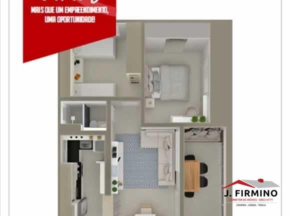 Apartamento para Venda no bairro Cidade Jardim de Artur Nogueira SP – 00983 - Foto 18 / 21