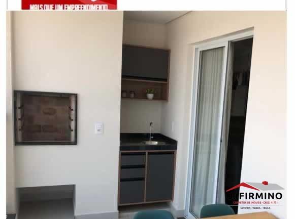 Apartamento para Venda no bairro Cidade Jardim de Artur Nogueira SP – 00983 - Foto 4 / 21