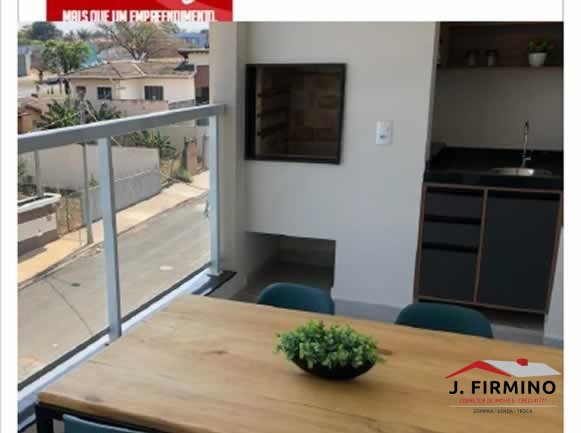 Apartamento para Venda no bairro Cidade Jardim de Artur Nogueira SP – 00983 - Foto 5 / 21
