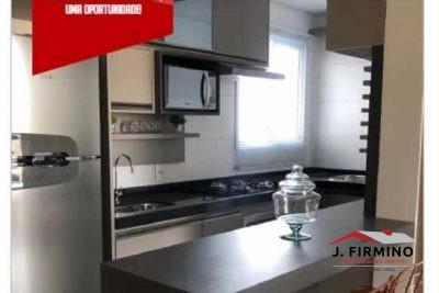 Apartamento para Venda no bairro Cidade Jardim de Artur Nogueira SP – 00983