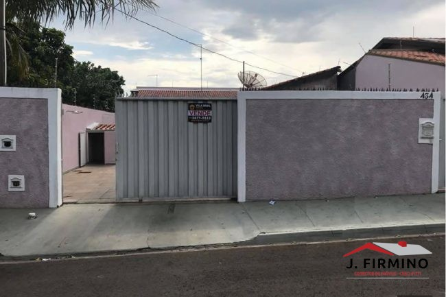 Casa para Venda no bairro Egídio Tagliari de Artur Nogueira SP – 01013 - Foto 1 / 10