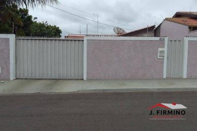 Casa para Venda no bairro Egídio Tagliari de Artur Nogueira SP – 01013