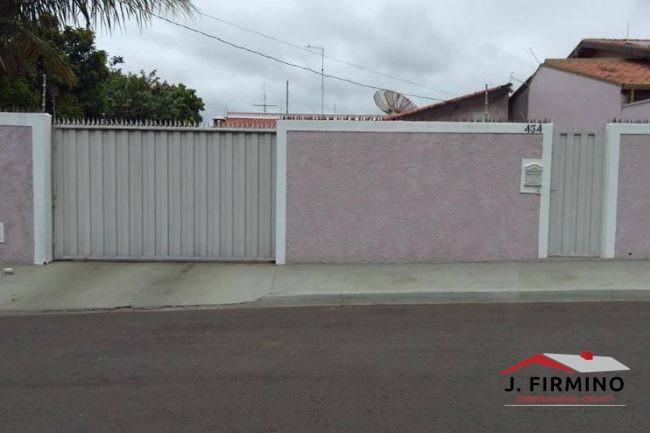 Casa para Venda no bairro Egídio Tagliari de Artur Nogueira SP – 01013 - Foto 2 / 10