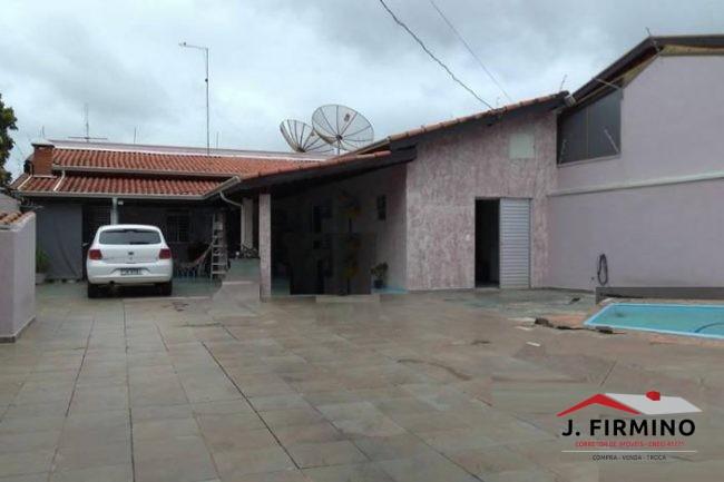 Casa para Venda no bairro Egídio Tagliari de Artur Nogueira SP – 01013 - Foto 3 / 10
