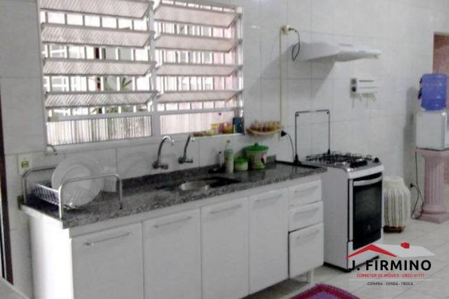 Casa para Venda no bairro Egídio Tagliari de Artur Nogueira SP – 01013 - Foto 7 / 10
