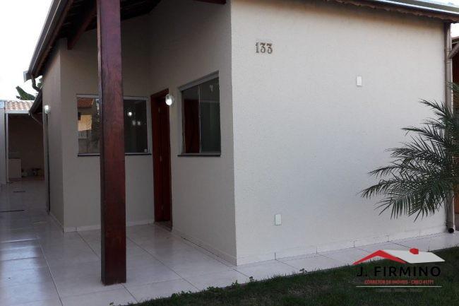 Casa para Venda no Centro de Engenheiro Coelho SP – 01033 - Foto 2 / 11