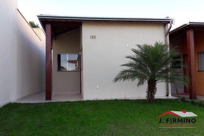 Casa para Venda no Centro de Engenheiro Coelho SP – 01033 - Foto 1 / 11