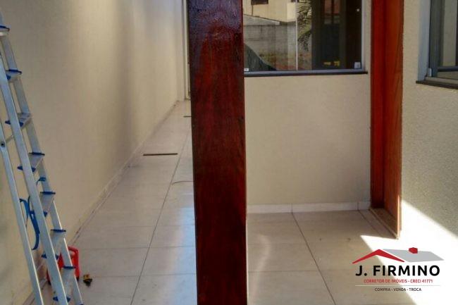 Casa para Venda no Centro de Engenheiro Coelho SP – 01033 - Foto 3 / 11