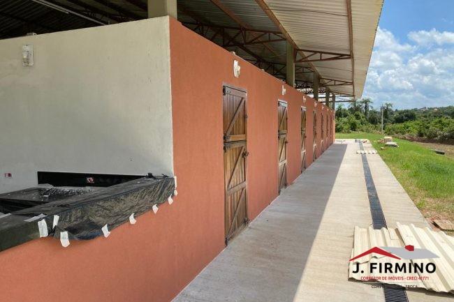Haras para Venda em Louveira SP – 01128 - Foto 3 / 9