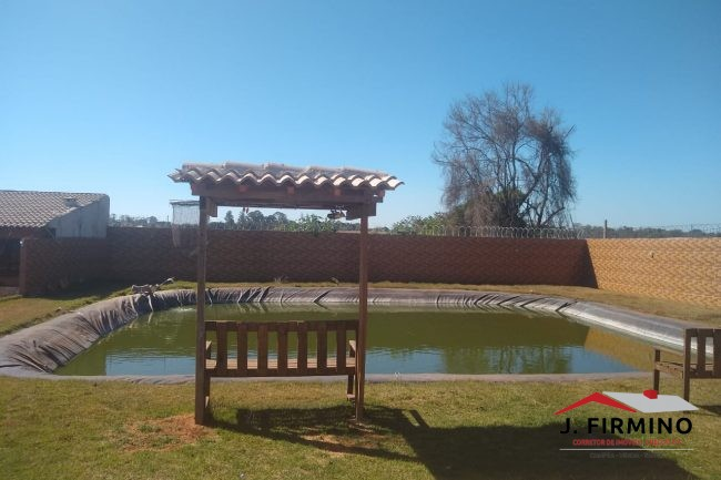 Chácara para Venda em Cosmópolis SP – 01168 - Foto 6 / 47